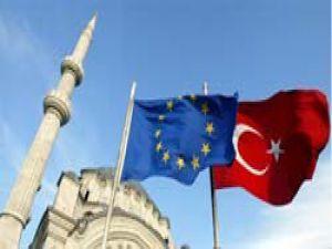 AB Türkiyeyi çağırıyor