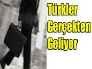 Türk şirketleri şirket avında