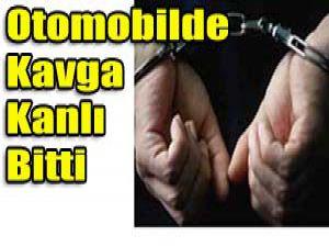 Konyada cinayet şüphelisi tutuklandı
