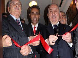 Eski Bakan Gönülden Ahmet Işıka övgü