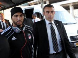 Beşiktaşa İsrailde One Minute İşkencesi