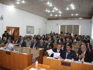 Meclis 2011 yılını değerlendirecek