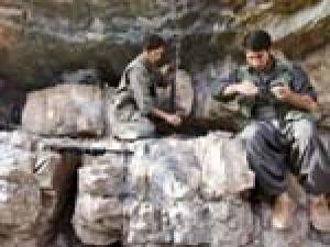 PKK Suriyede harekete geçti