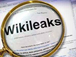 Wikileaksten Son Türkiye Bombası: Telekulak Türkiye