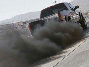 Egzos gazlarına dikkat!