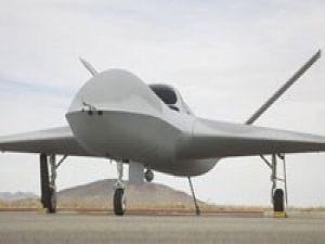 İran ABD casus uçağını düşürdü