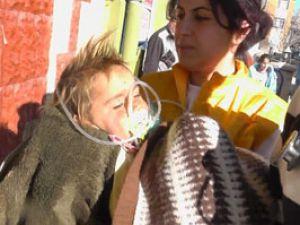 Beyşehirde kaybolan çocuk bulundu