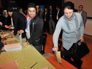 Akşehir AK Partide Yeni Dönem