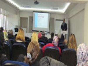 Başkan Altay Siyaset Akademisinde