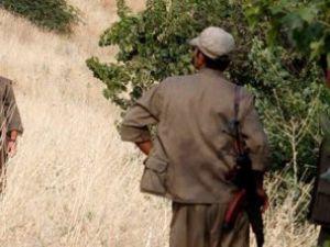 PKKnın suikast timi yakalandı