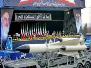 İran Savaşa mı Hazırlanıyor