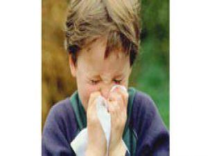 Grip ve soğuk algınlığında antibiyotik uyarısı