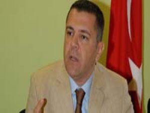 """""""Konyasporun konumu başarıdır"""""""