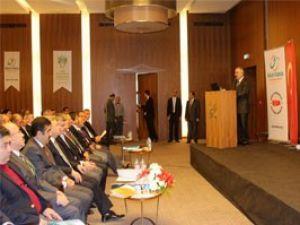 Konyada Yeşil Ekonomiler konferansı
