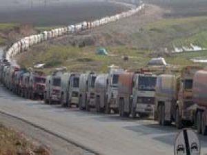 Suriye sınırı açıldı ihracatçıya ağır bedel geldi