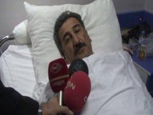 Türk İşçi, Suriyede Silahlı Saldırıya Uğradı