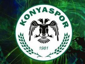 İşte Konyasporun Adana maçı kadrosu