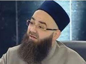 Cübbeli Ahmet Hoca gözaltında
