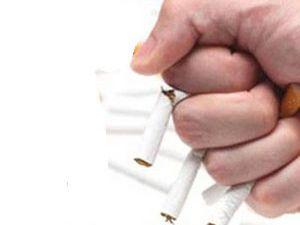 Sigarayı bırakmada istekli 5. il Konya