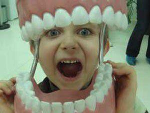 Diş hekimiyle iş birliği yapın