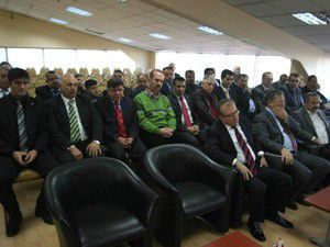 5. Anadolu Odaları Platformu Toplantısı yapıldı
