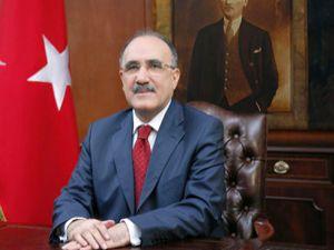 Bakan Atalaydan Konyaya teşekkür