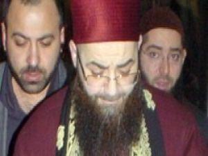 Cübbeli Ahmet Hoca Metriste