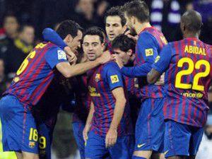 El Clasicoda kazanan yine Barcelona