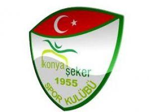 Konya Şekerspor ağır bir yenilgi aldı