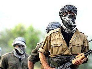 PKK, terörün finansı için yılda 150 milyon dolar harcıyor