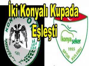 Konya Torku Şekerspor - Konyaspor