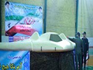 İran, ABD casus uçağını taklit edecek