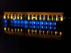 Beyşehir Gölü adaları ışıklandırılacak