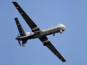 ABDye ait bir insansız uçak daha düştü