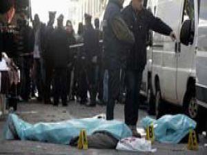 İtalyada sokak ortasında cinayet: Afrikalı 2 sokak satıcısı öldürüldü
