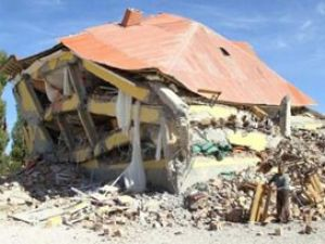 Van depremi 37 atom bombasına bedel