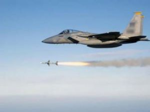 Hava Kuvvetlerinde Büyük PKK Oyunu