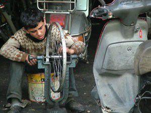 Türkiyede işsizlik oranı yüzde 8,8e geriledi