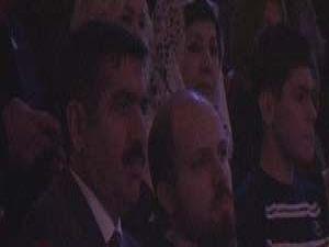 Bilal Erdoğan Konyada sema izledi