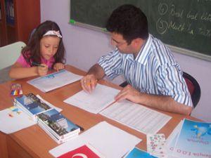 Gençlikte oryantasyon eğitimi