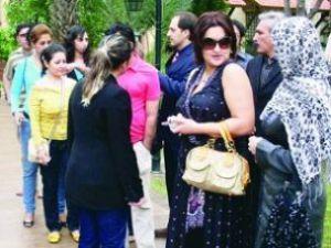 İranlı turistler Konyaya gelmekten vazgeçti