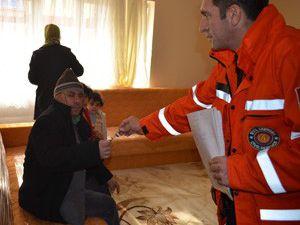 2 bin 500 depremzede Konyada