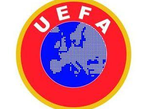 UEFA:Şikenin çözülmesi gerekiyor