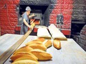Ekmeğe sağlık standardı
