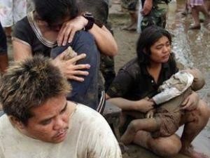 Filipinlerde ölü sayısı artıyor