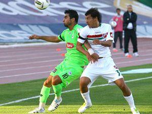 16.hafta maçı: Konyaspor-Göztepe