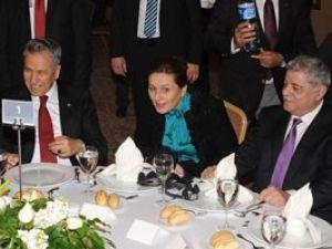 Ürdün Başbakanının eşi rahatsızlandı