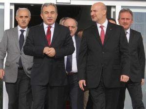 MÜSİAD, Türkiyedeki ekonomik gelişmelerden umutlu
