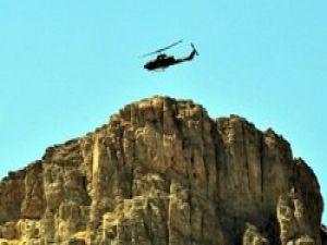 50 terörist dağda kıstırıldı