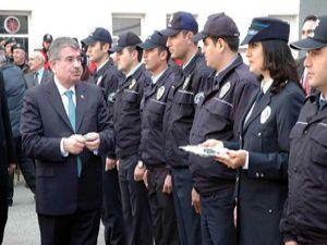 Bakan Şahin Konyada medyayı eleştirdi